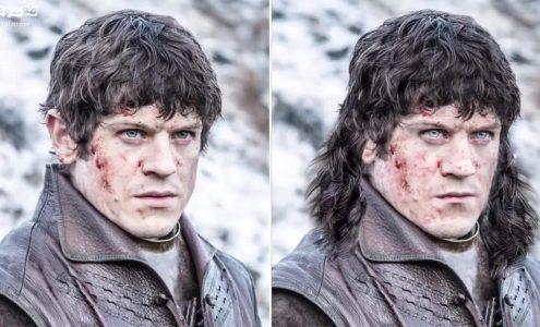 ظاهر واقعی شخصیت های سریال Game of Thrones