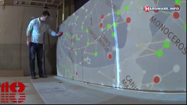 دانلود شیوه نصب سقف کشسان فیلم آموزش نصب سقف کشسان باریسول در سه سوت در 118File - TVNiko ...