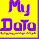 MyData MyProcess