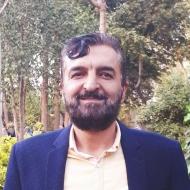 اکبر شیرزادخانی